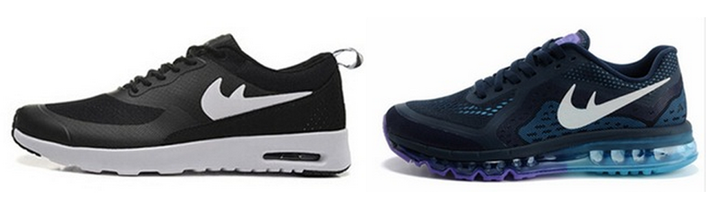 AliExpress buty Nike Air Max