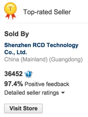 AliExpress - Zakupy w Chinach