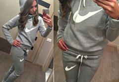 Dresy Nike & Adidas