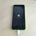 AliExpress zakupy - iPhone 5C